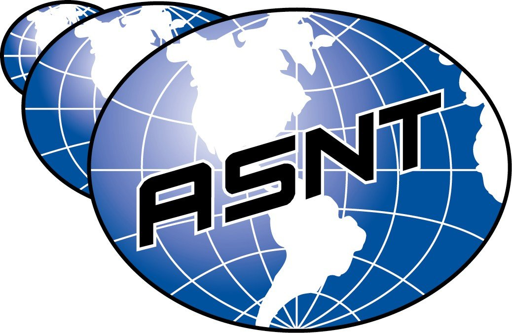 ASNT Test Questions NDT